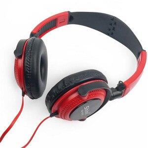 Sprot Headphone Wired Earphone