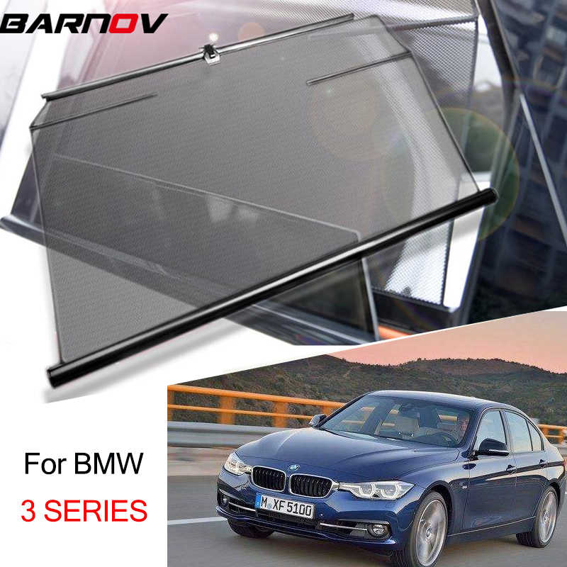 For Bmw 3 Series E90 E92 F30 F31car Special Sun Shade Side Window Automatic Lifting Sunscreen Insulation Telescopic Curtains Side Window Sunshades Aliexpress