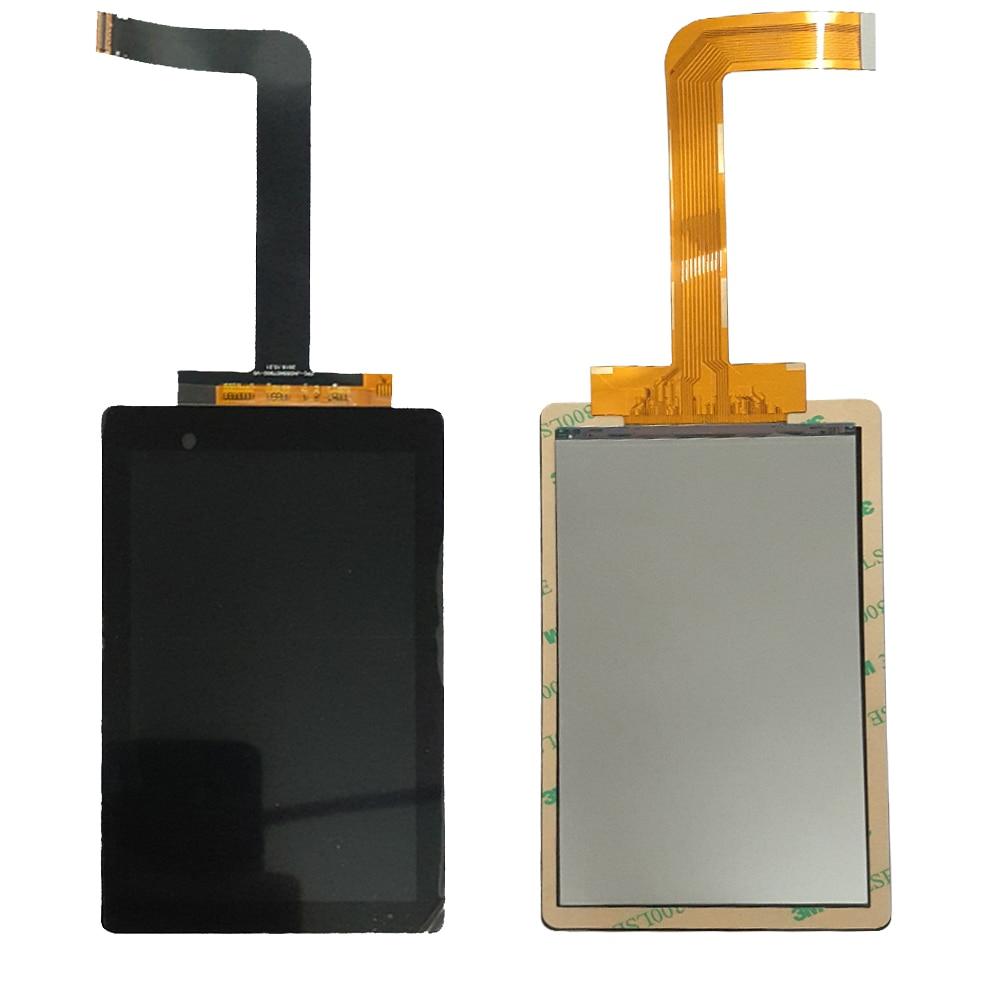 New Anet 3D Printer N4 2K LCD Screen For UV SLA 3D Printer Part LS055R1SX03 1440*2560