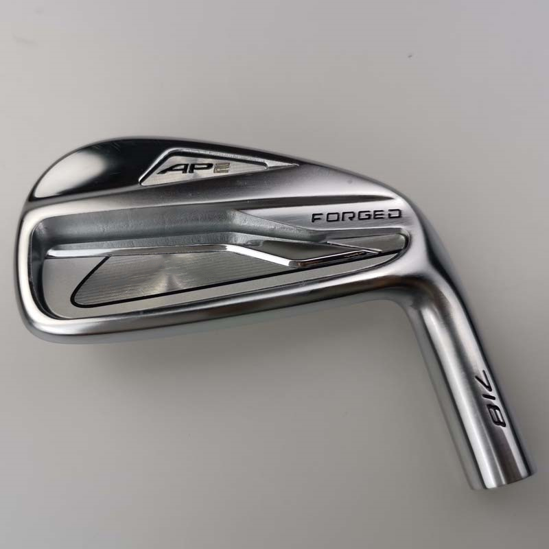 2019 Direct Selling New Arrival Honma Golf Golf Ap2 718 Silver Irons 3-9 P 8pieces And Shaft With Rod Cover Free Shipping
