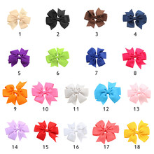 Girls Hair Clips Cute Bowknot Design Hair Pin Children Hairpin Princess Hair Accessories(China)
