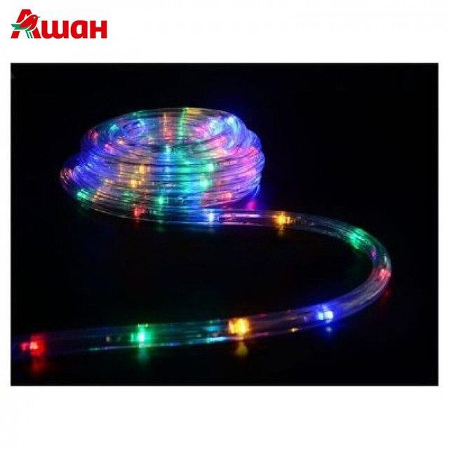 Электрическая гирлянда Actuel, 90 ламп, мультиколор,  см