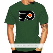 Philadelphia Fire Flyers Style Humor T Shirt Men Fashionable 100% Cotton 100% Cotton Tees Pure Summer O Neck T-Shirts