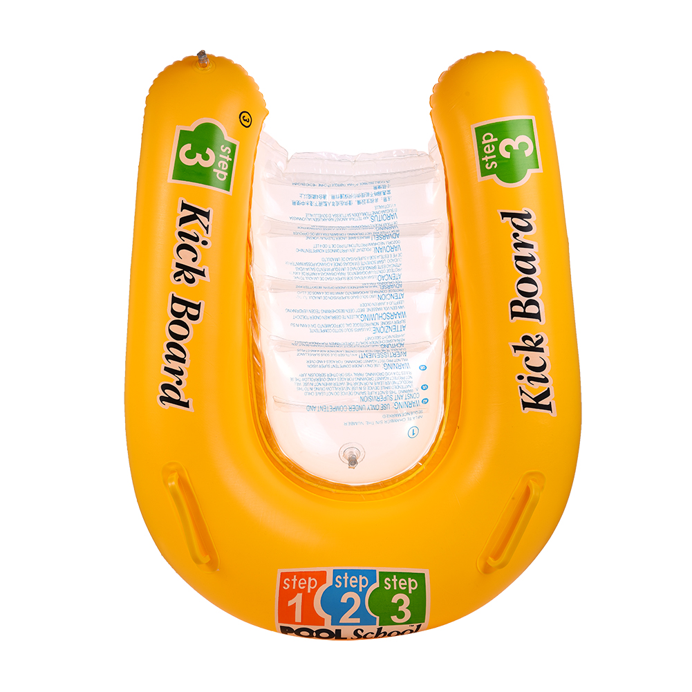 Children Swimming Float Inflatable Floating Row Inflatable Bed Water Hammock Beach Swimming Ring Air Mattress Bed
