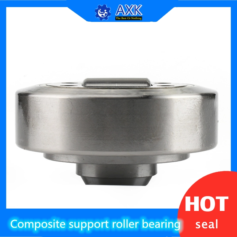 AXK Free shipping ( 1 PCS ) Winkel 4.090 Mounting Board Composite support roller bearing