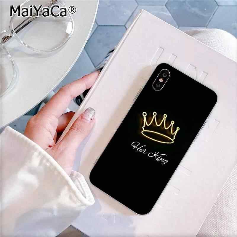 coque iphone 7 queen rose