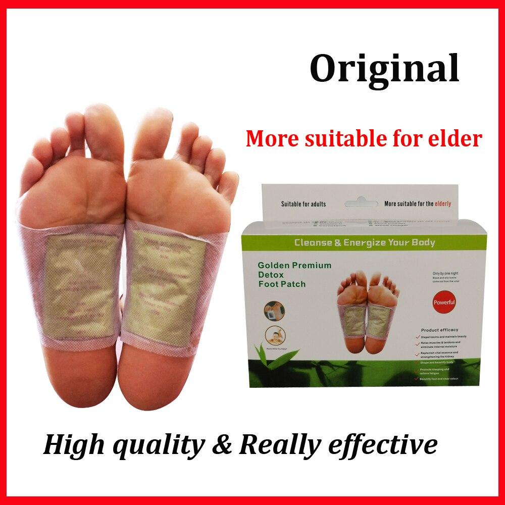 Оригинальный детоксикационный пластырь для ног бамбуковые детоксикационные подушечки для ног с фиксирующим инструментом для ухода за ног...