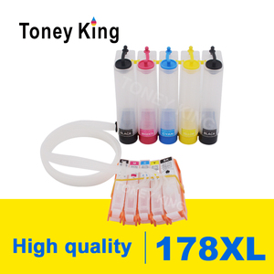 Toney King 178 XL CISS Ink Sup
