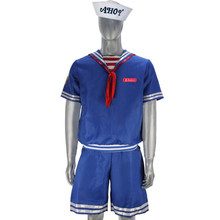 Stranger Things Halloween Cosplay Costume + FREE Shipping