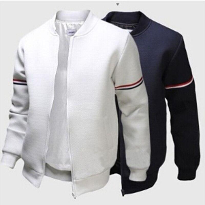 2020 Spring Autumn Man Casual Jacket Baseball Jaquetas De Couro ,Man College Jacket Hommes Coats Mens Jacket And Coat