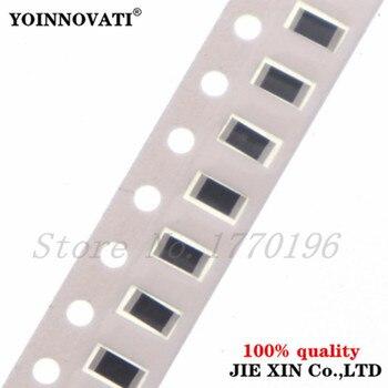 100 шт. 1206 SMD резистор 470K ohm чиповый резистор 0,25 Вт 1/4 Вт 474 новый оригинальный