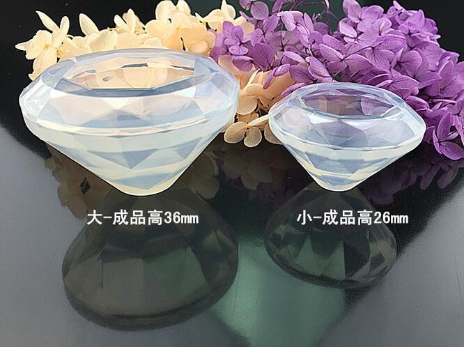 4 вида прозрачной силиконовой формы высушенный цветок смола декоративное ремесло для изготовления ювелирных изделий кулон ювелирные