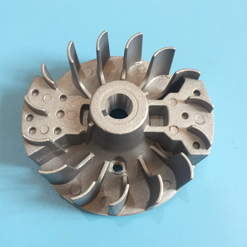 40-5 430 Brush Cutter Grass Trimmer Magneto Flywheel FIT CG430 43A BG430 430 TL43 TL52 STRIMMER TRIMMER BRUSH CUTTER PART PARTS