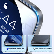3Pcs Protective Glass On For iPhone 7 8 6 6s Plus SE 2020 Tempered Screen Protector For iPhone X XS Max XR 11 12 Pro Max Glass