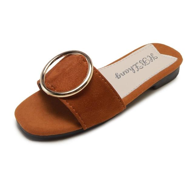 Middle Big Girls Kids Sandals | Lazada PH