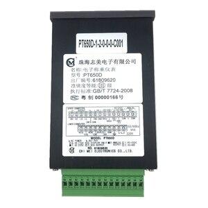 Image 5 - PT650D + 4 20ma analog çıkış tartı ekran denetleyicisi