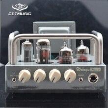 الكهربائية كل أنبوب مكبر صوت الجيتار رئيس Biyang Wangs مصغرة 5 أمبير رئيس ضبط حجم ونبرة