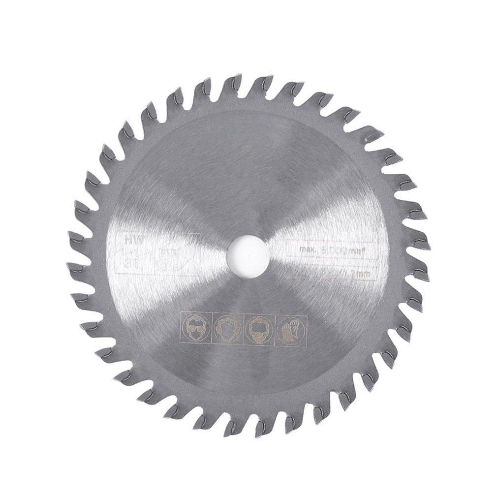 TCT Circular Saw Blade Wheel Discs TCT Alloy Woodworking Multifunctional Saw Blade For Wood Cutting 85x10MM 36 Teeth