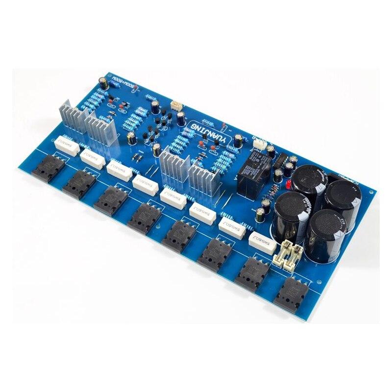 AC 28-32V 200 W + 200 W 4-8ohm Japanischen original 5200/1943 Power verstärker board/ reine power amp bord