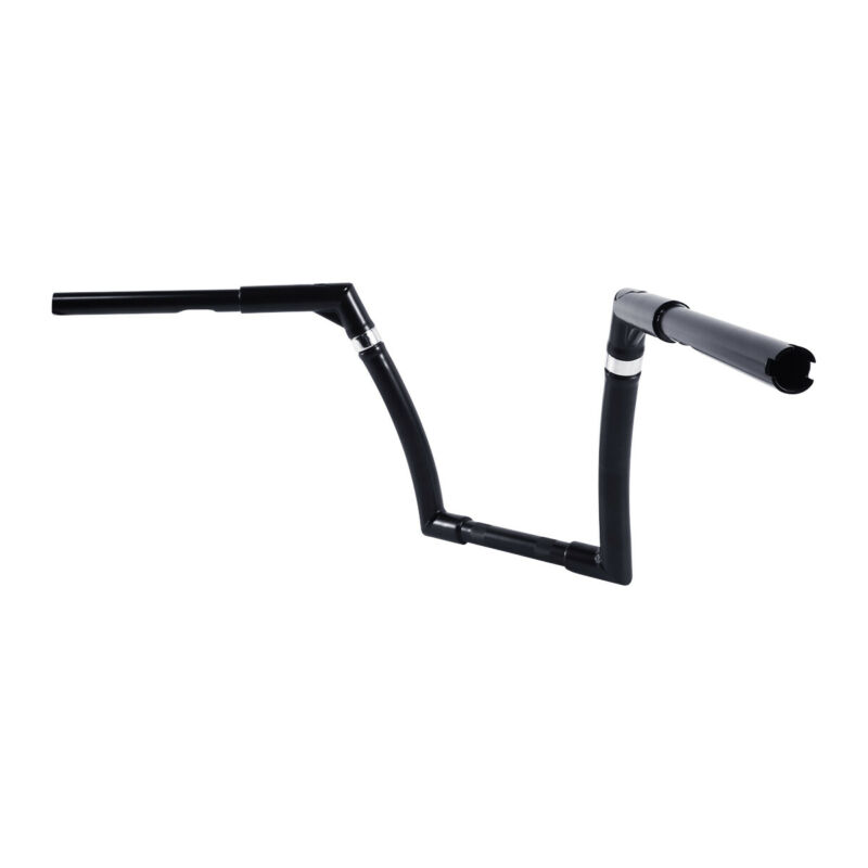 Motorcycle Motorbike 12 Rise Frisco APE Handlebar For Harley Softail FLST FXST Sportster XL Dyna XL1200 883 Forty Eight - 3