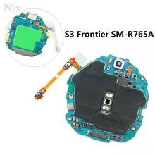 Материнская плата для samsung gear s3 frontier sm r765a watch