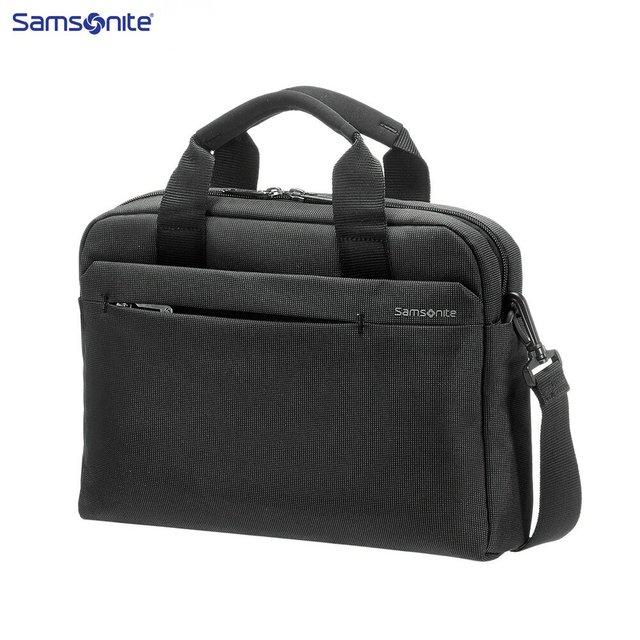 Сумка для ноутбука Samsonite 41U*002*18 из полиэстера