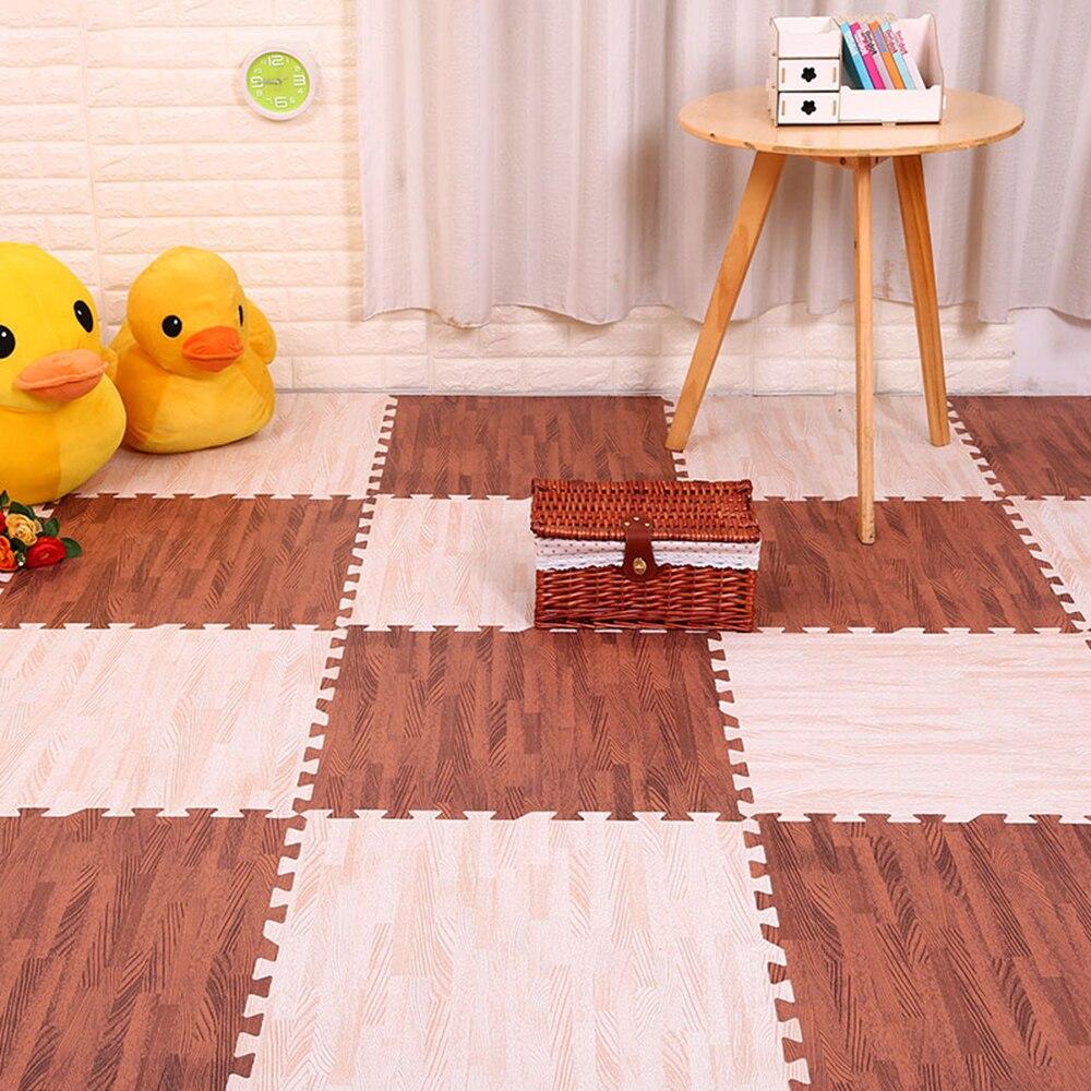 20PCS/Set Children Puzzle Play Mat Baby Foam Kids Rug Carpet Playmat Educational Toys For Infant 30X30X1CM