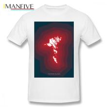 Sea Shepherd T Shirt THE BLOODY FAROE ISLANDS T-Shirt Fashion Graphic Tee 100 Cotton Man 4xl Short-Sleeve Funny Tshirt