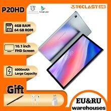 Teclast P20HD Tablet 10.1