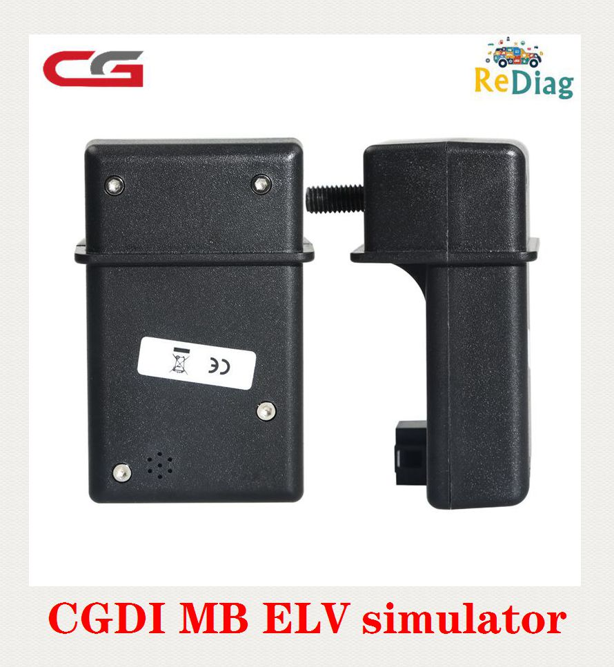 ESL ELV Emulator Simulator For Mercedes Benz W204 W207 W212 Work With VVDI MB BGA / CGDI MB