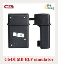 Esl elv emulador simulador para mercedes benz w204 w207 w212 trabalhar com vvdi mb bga/cgdi mb