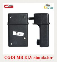 Esl Elv Emulator Simulator Voor Mercedes Benz W204 W207 W212 Werken Met Vvdi Mb Bga/Cgdi Mb