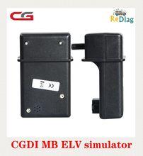 Simulador de emulador esl elv, emulador de mercedes benz w204 w207 w212 funciona com vvdi mb bga/gdi mb