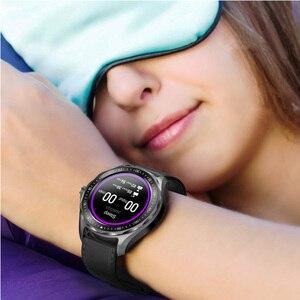 Image 3 - SENBONO ספורט IP68 עמיד למים גברים שעון חכם שעון Bluetooth 5.0 נשים כושר Tracker 2020 Smartwatch עבור IOS אנדרואיד