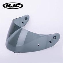 HJC-visera de protección para casco de hj-17, Original, adecuada para IS-MAX, IS-MAX II, IS-MAX, BT, CL-MAX2, SY-MAX3, transparente, humo