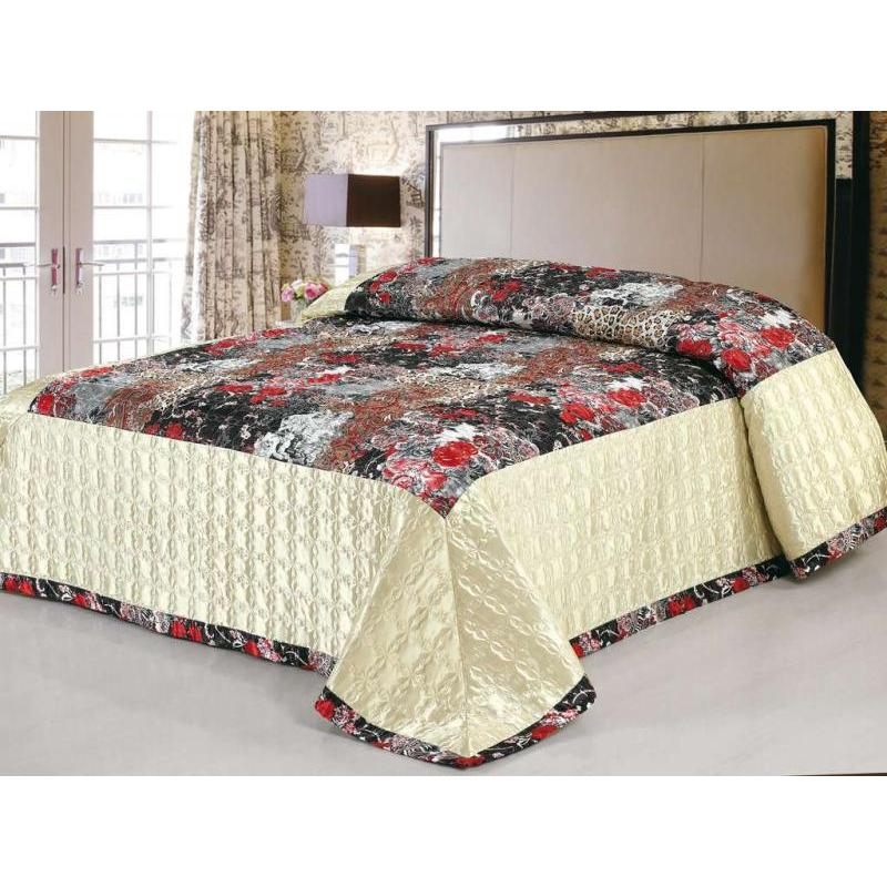 Bedspread euro S-L, 220*240 cm, with down цена
