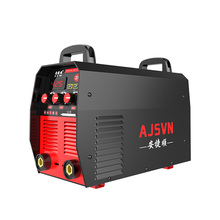 An Jieshun welding machine 315400 dual voltage 220v380v dual-use automatic industrial grade copper household welding machine