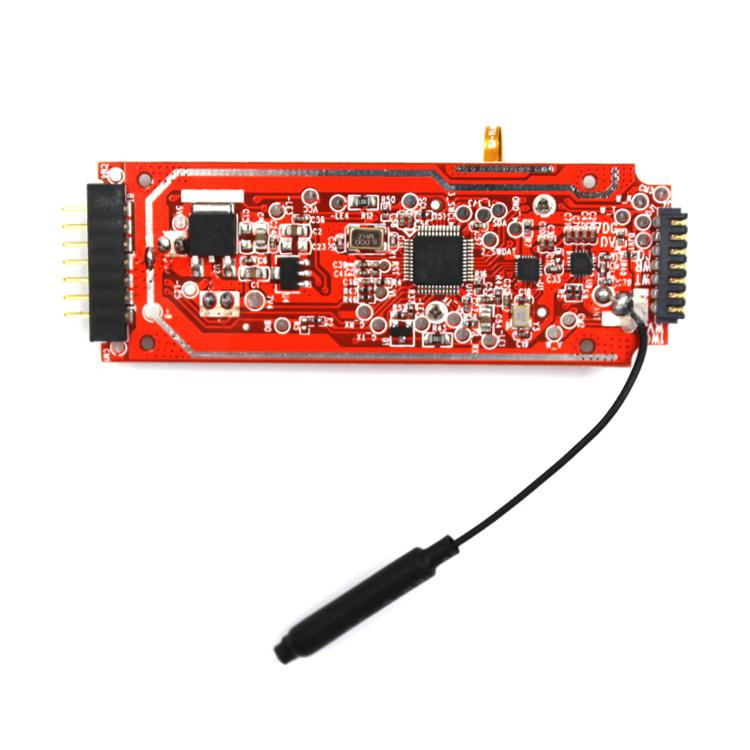 RCtown ZLRC Beast SG906 GPS 5G WIFI FPV RC Quadcopter Spare Parts Receiver Board image