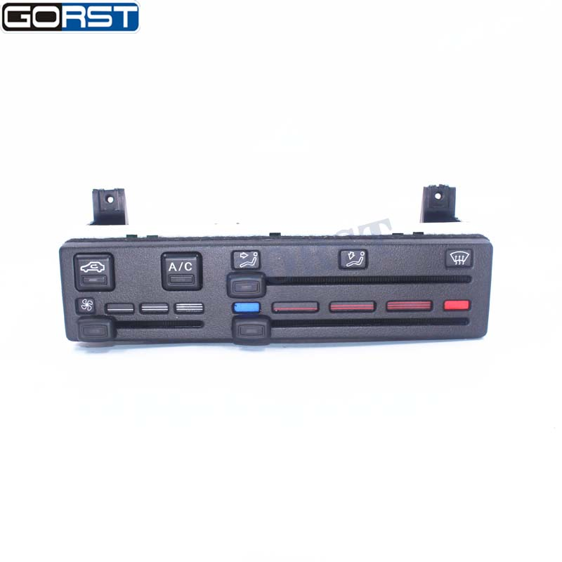 Air AC Heater Panel Climate Control Assy For Peugeot 405 Samand 71207001861 51586-15180 09092203N 140226279481