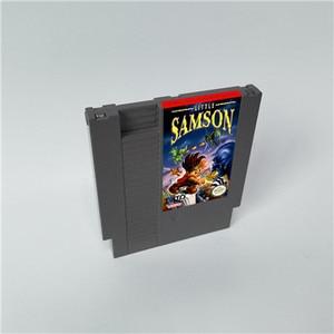 Image 1 - Wenig Samson   72 pins 8bit spiel patrone