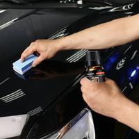 30ml Car Paint Repair Wax Agent 3D Anti-Scratch Liquid Polishing Hydrophobic Paint Care Coating Car Plastic Restorer 3