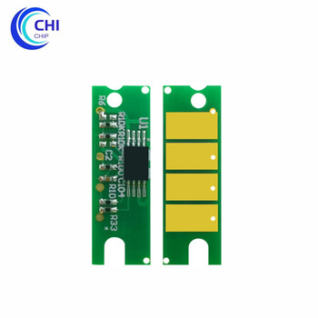15PCS 1.5K 408010 150HE sp150he Toner Cartridge Chip For Ricoh sp150 sp150su SP 150w 150SUw 150su 150 Toner power reset Chip image