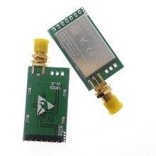 E32 TTL 100 E32 433T20DC LoRa SX1278 433MHz اللاسلكية rf وحدة قام المحفل الإرسال والاستقبال UART بعيدة المدى 433MHz rf جهاز ريسيفر استقبال وإرسال