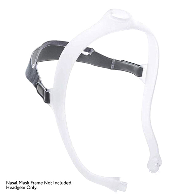 Headgear Full Mask Replacement Part CPAP Head Band for DreamWear Nasal Mask 8