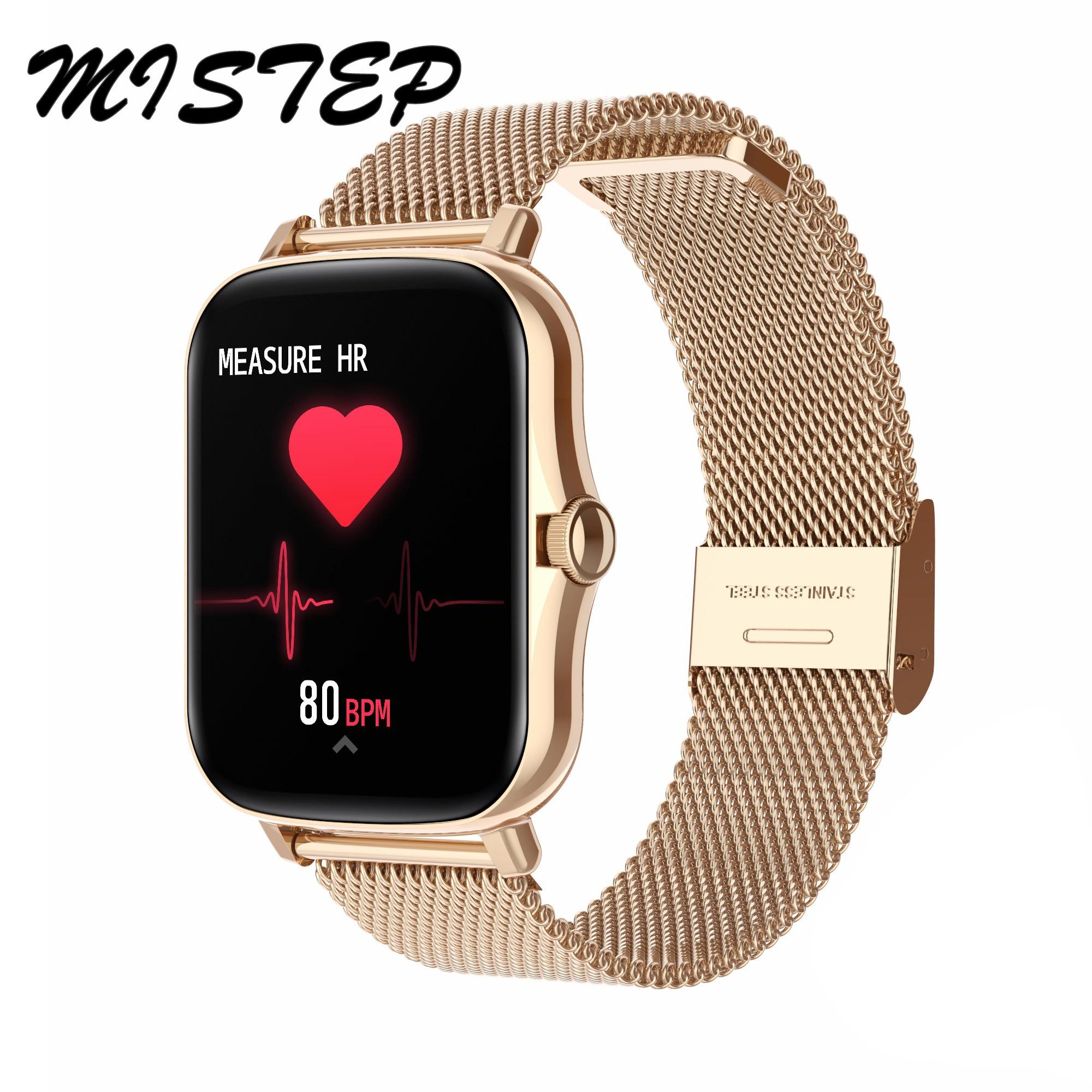 Full Touch Y20 Sport Smart Watch uomo donna IP68 quadrante personalizzato frequenza cardiaca Fitness Tracker Smartwatch orologio da polso GTS 2 P8 plus 1