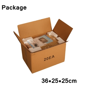 Image 5 - Digital Password Mini Safety Box Drop Cash Safe Box Jewelry Home Office Wall Type Security Alarm Box Anti theft Safe Box