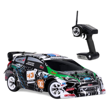 A989 1:24 Full Scale RC Car High Speed Racing Car 2.4GHz Rem