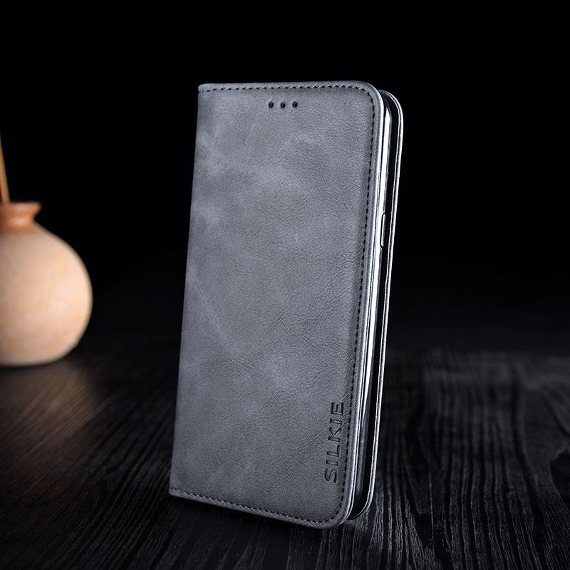 Image 3 - Case for Xiaomi Mi A3 funda Luxury leather with stand flip cover for xiaomi mi a3 case without magnets coque-in Wallet Cases from Cellphones & Telecommunications
