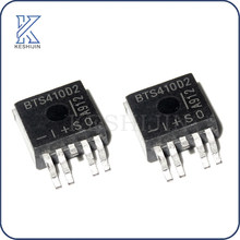 10 шт./лот BTS410D2 BTS410E2 BTS410F2 BTS410G BTS410H2 2TO-263 Интеллектуальный Триод выключателя питания