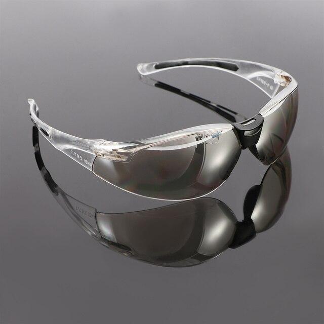 Óculos de proteção para ciclismo, proteção para bicicleta mountain bike mtb 3
